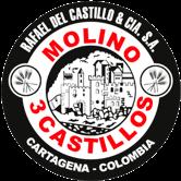 Molinos 3 Castillos